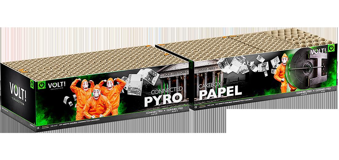 Pyro Papel