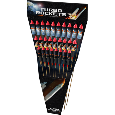 Turbo Rockets