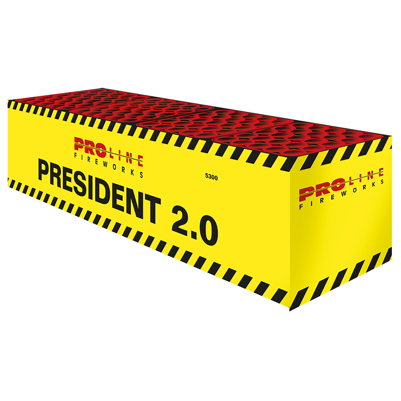 President 2.0 - Compound