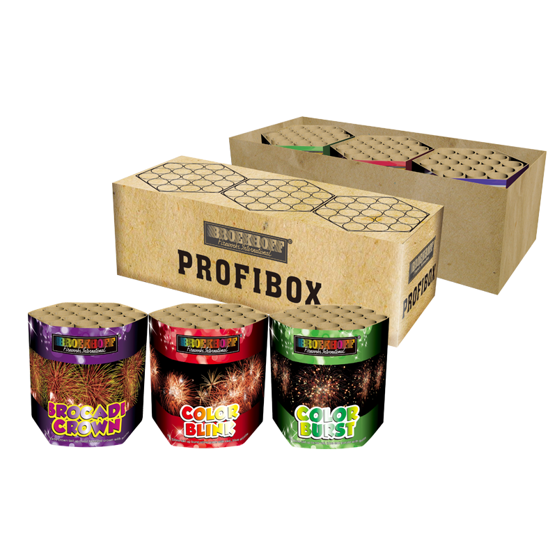 Profi Box 57