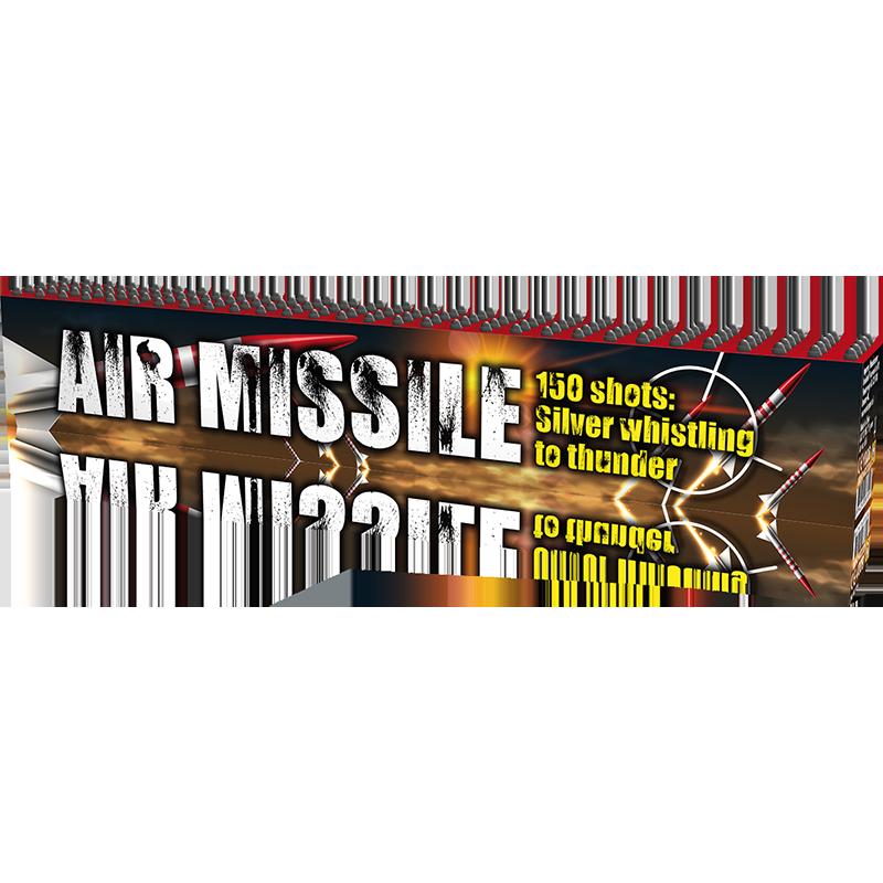 Air missile