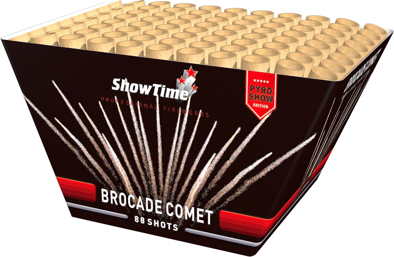 Brocade comet