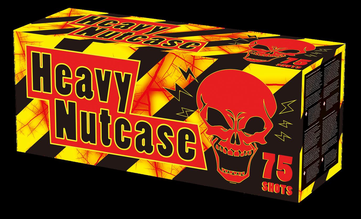 Heavy Nutcase
