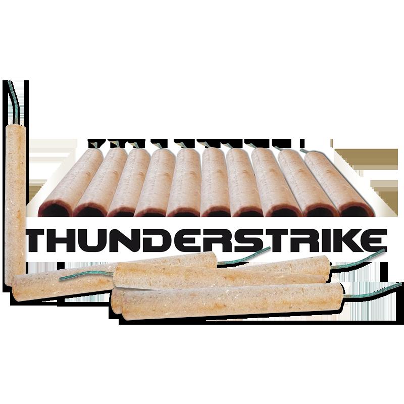 Thunderstrike 20 stuks
