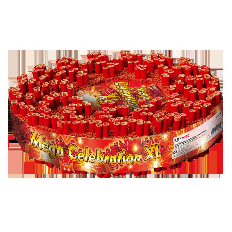 Mega Celebration XL Ratelband