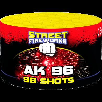 Ak96 (2 halen 1 betalen )
