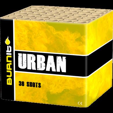 Urban burn it