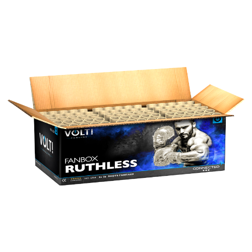 Ruthless Fan Box Connected Volt!