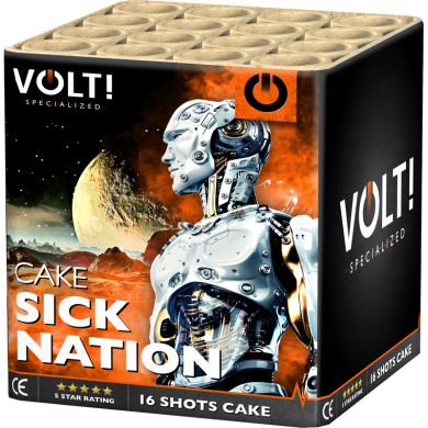 Volt Sick Nation