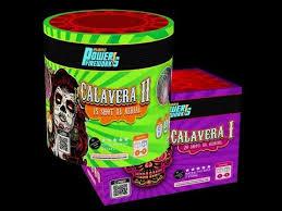 Calavera &Calavera II