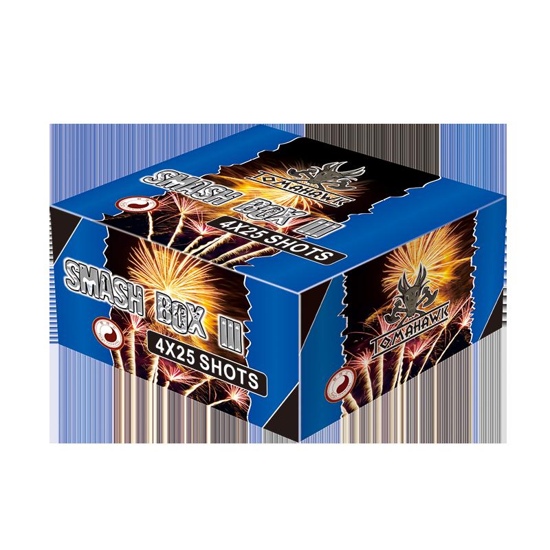 Smash box 3