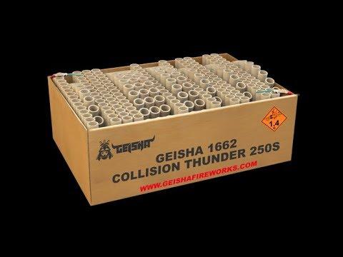 collission thunder