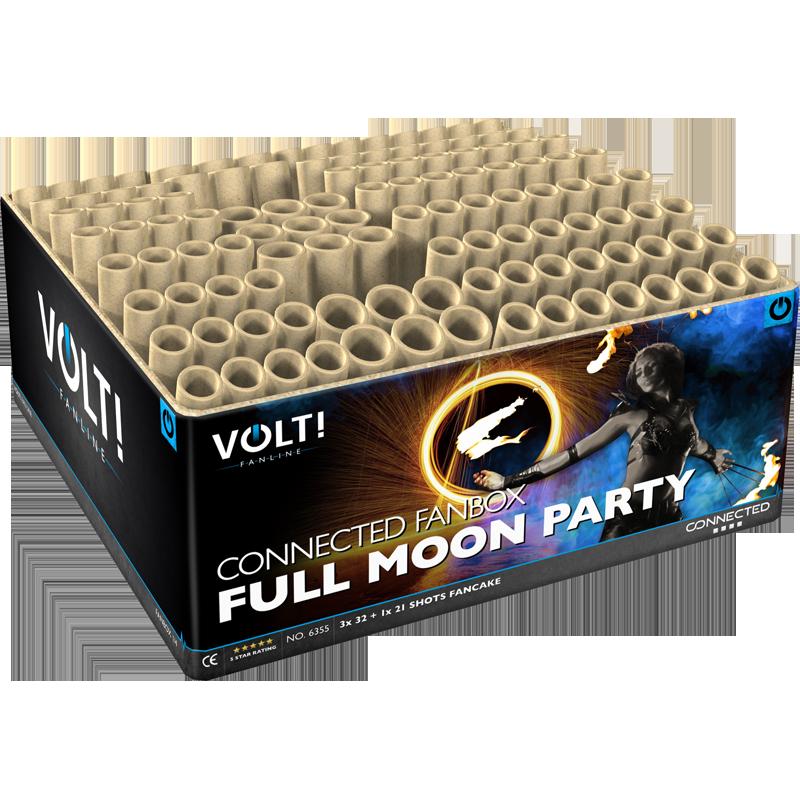 Volt Full Moon Party