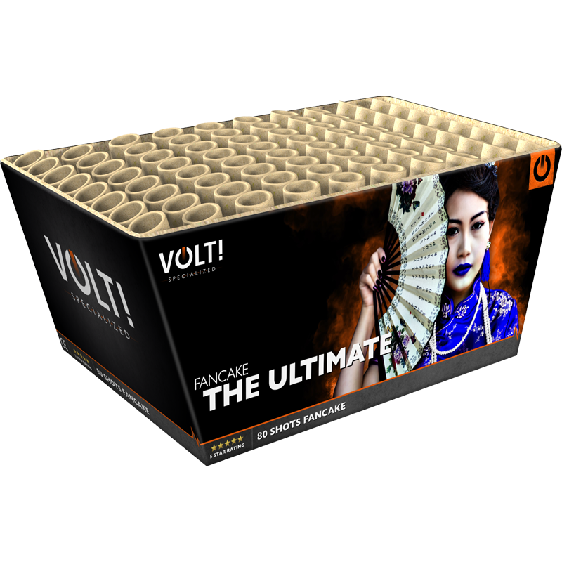Volt The Ultimate