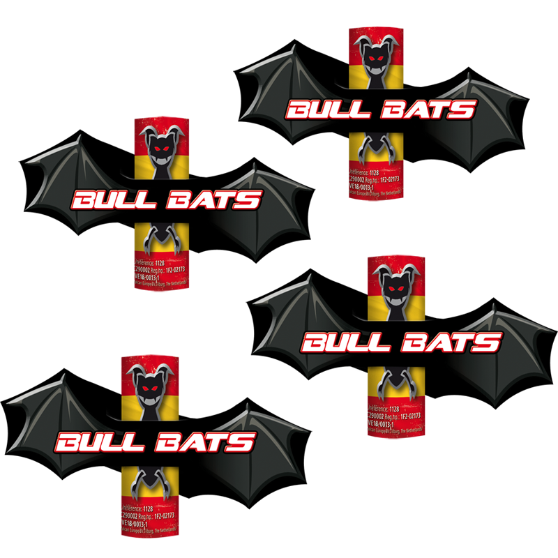 Decibull Bull Bats
