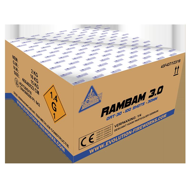Ram Bam 3.0