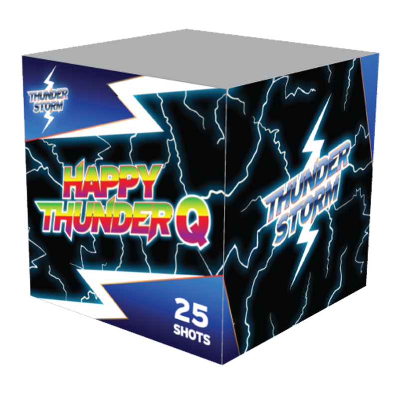 Happy Thunder Q