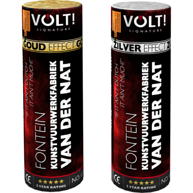 Volt Combi Deal Goud +zilver