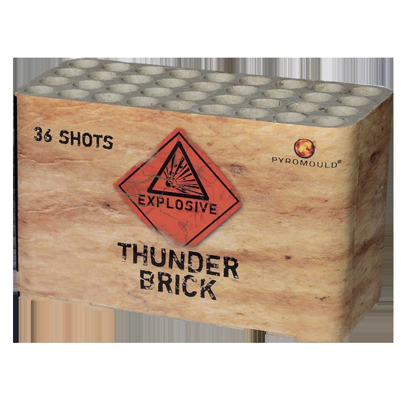 Thunderbrick 36's