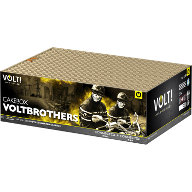 Voltbrothers