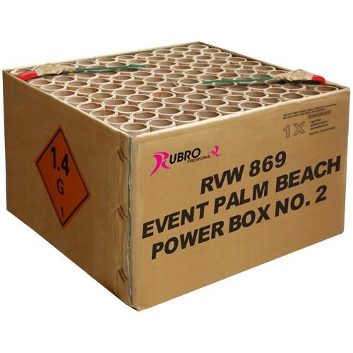 Event Palm Beach Power No.2