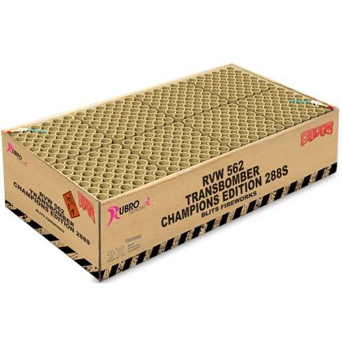 Transbomber xxl Champions edition