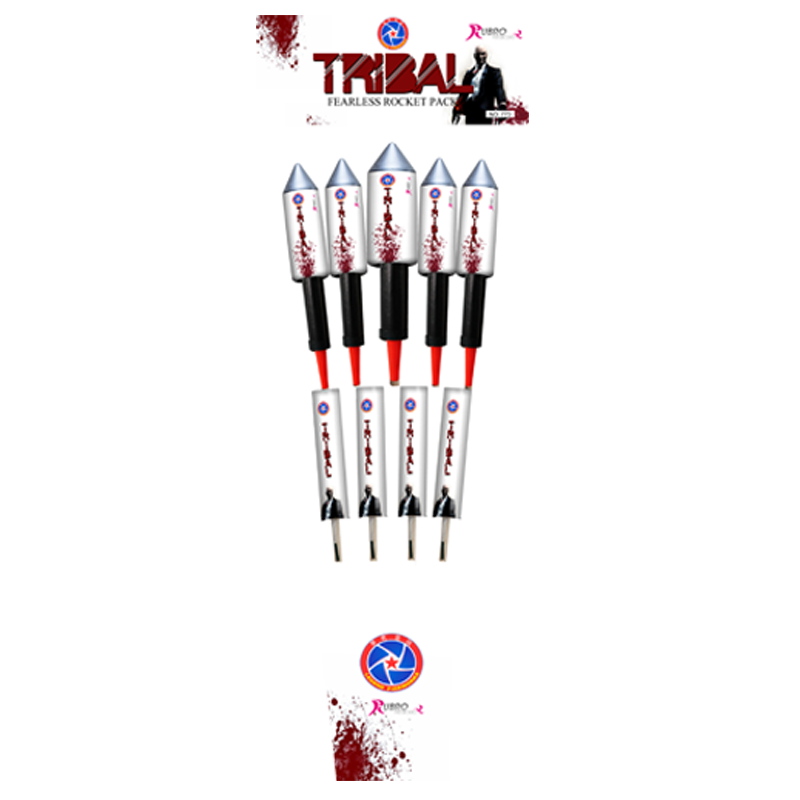 Tribal Rockets