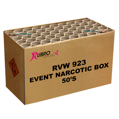 Event Narcoticbox
