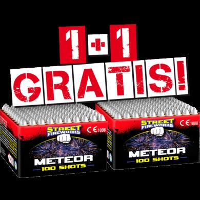 Meteor (2 halen 1 betalen)