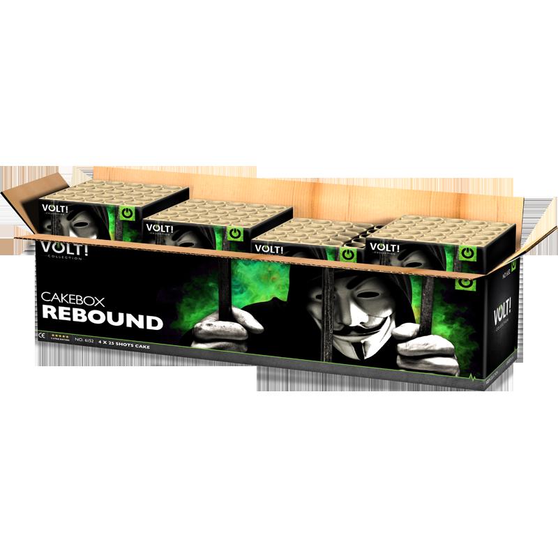 Volt Rebound Box