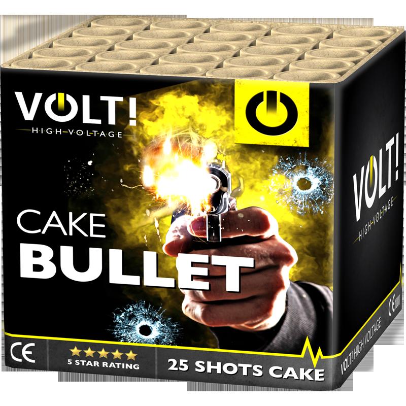 The Bullet Volt!
