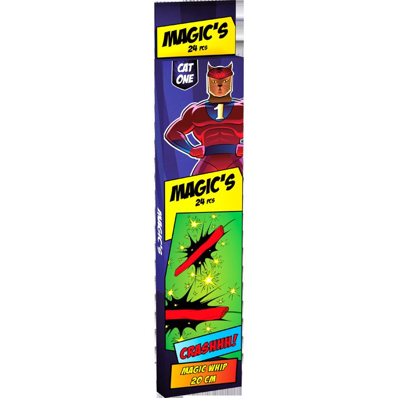 Magic's