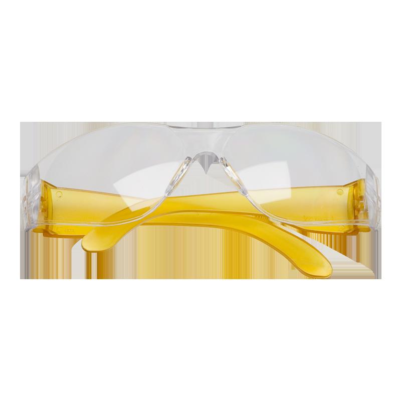Vuurwerkbril