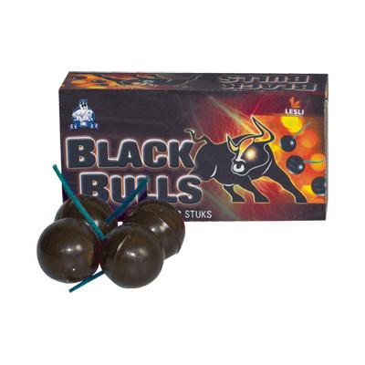 Black Bulls p/32 Cat-1
