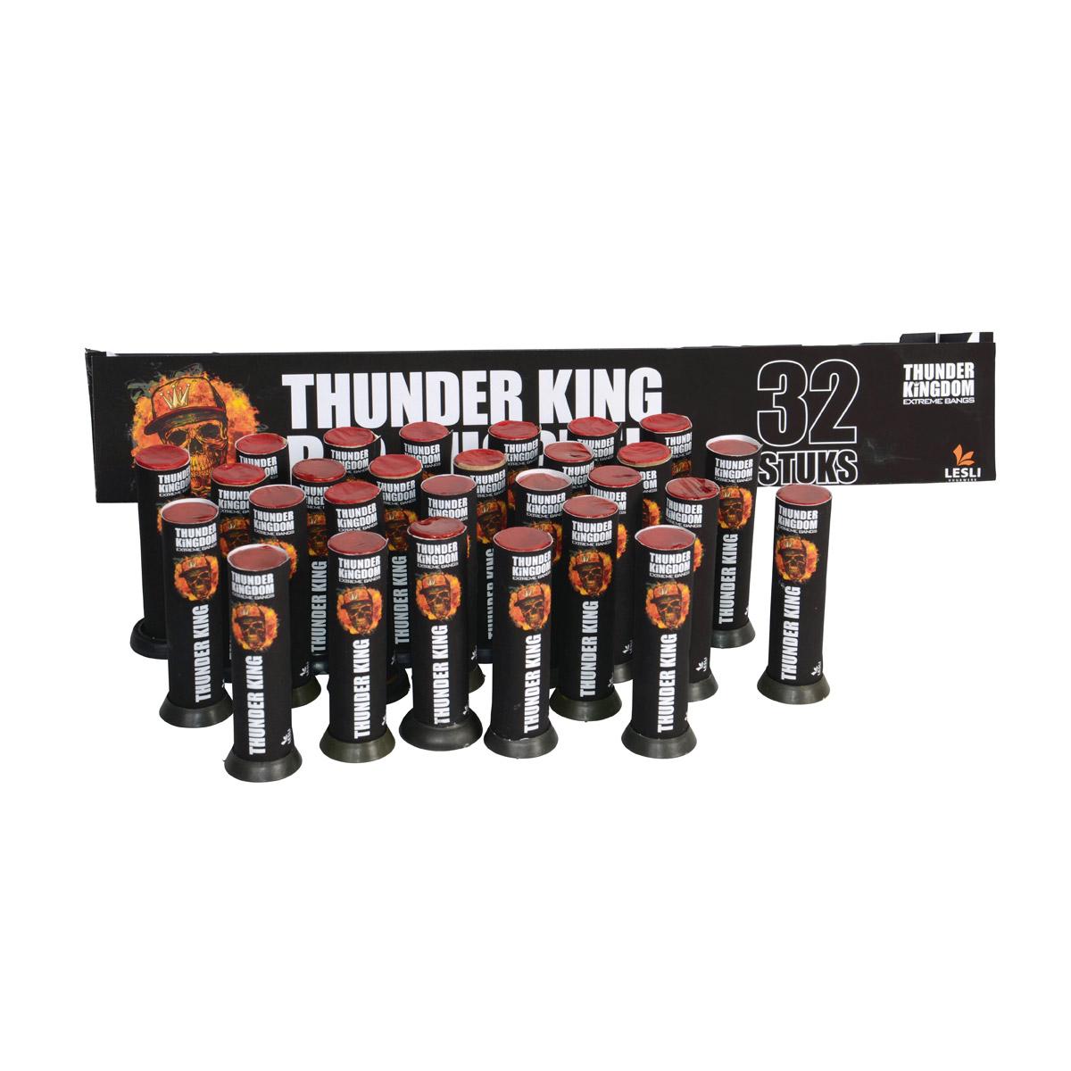 Thunderking Grootverpakking p/32