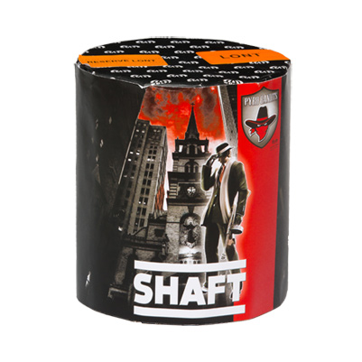 Shaft UITVERKOOP