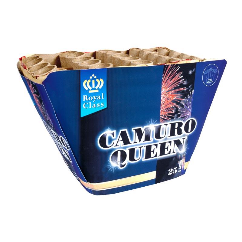 Camuro Queen