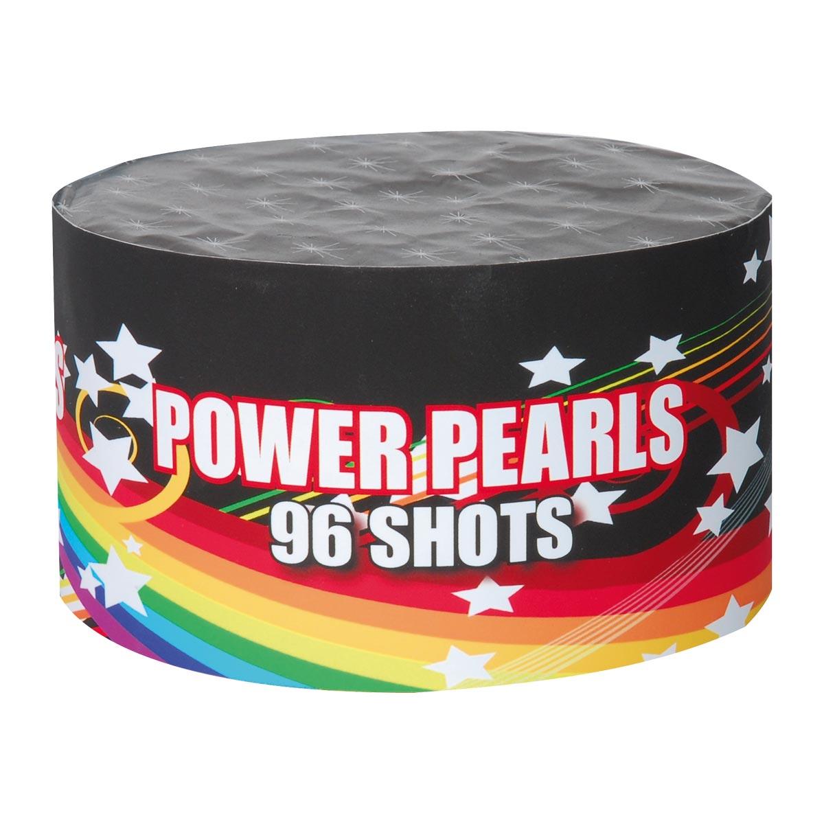 Power Pearls 1+1