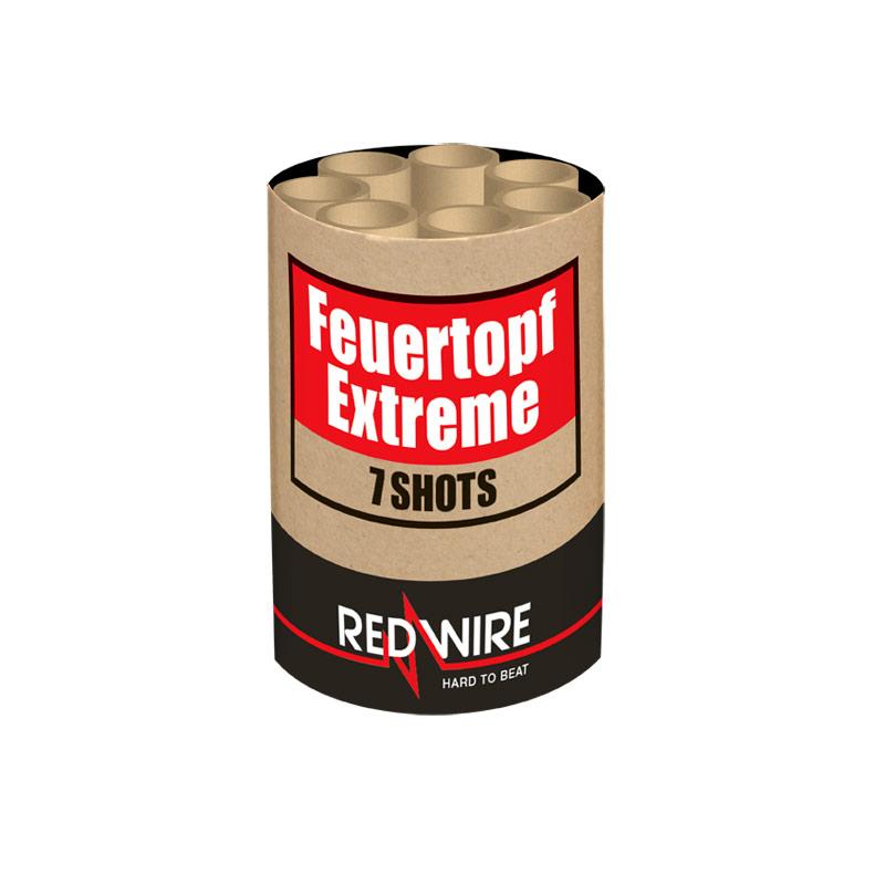 Feuertopf Extreme