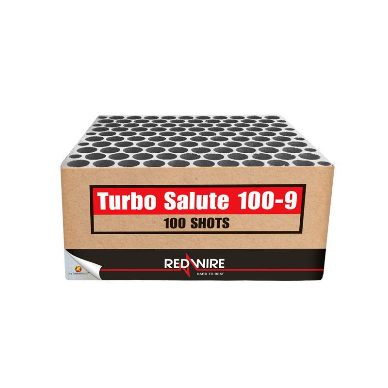 Turbo Salute 100-9