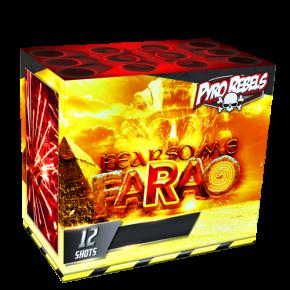 Fearsome Farao 1x