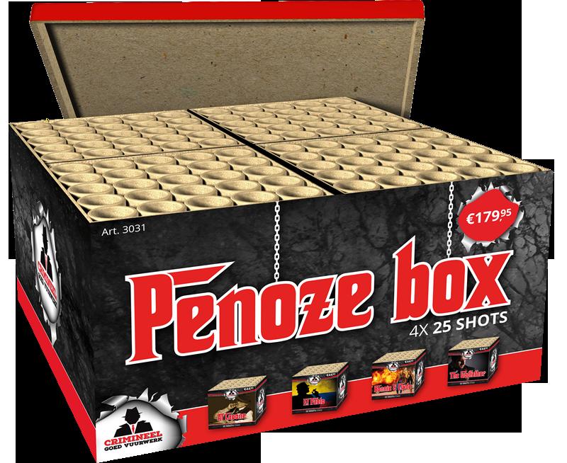 Penoze Box 2.0