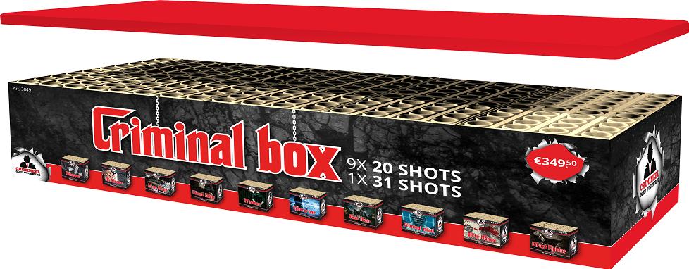 Criminal Box