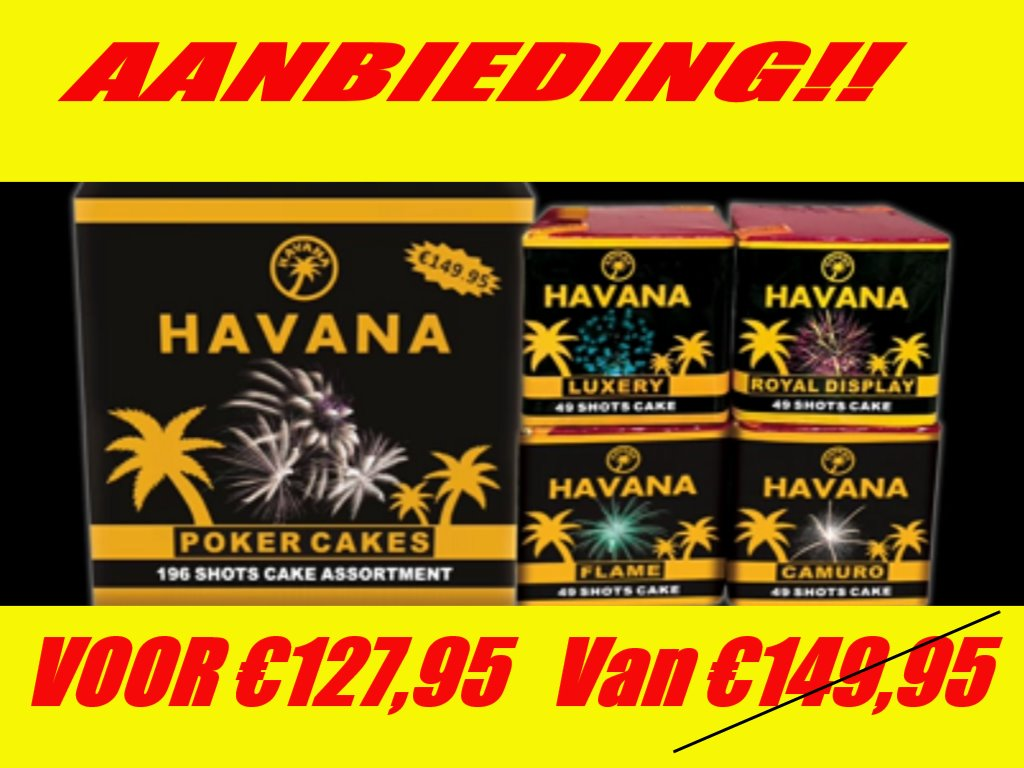 HAVANA PokerBox