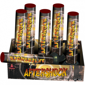 Aftershock XL