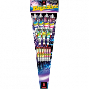 Mega Shot Rockets
