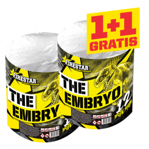 The Embryo 1+1 gratis
