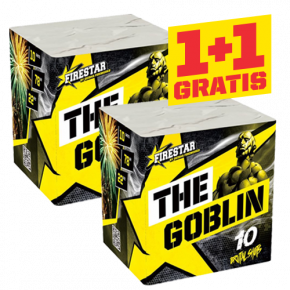 The Goblin 1+1 gratis