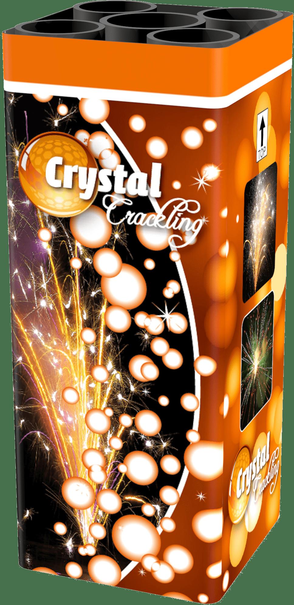 CRYSTTAL Crackling