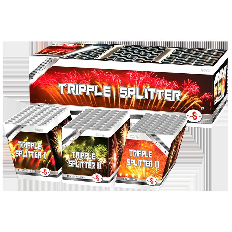 Triple Splitter